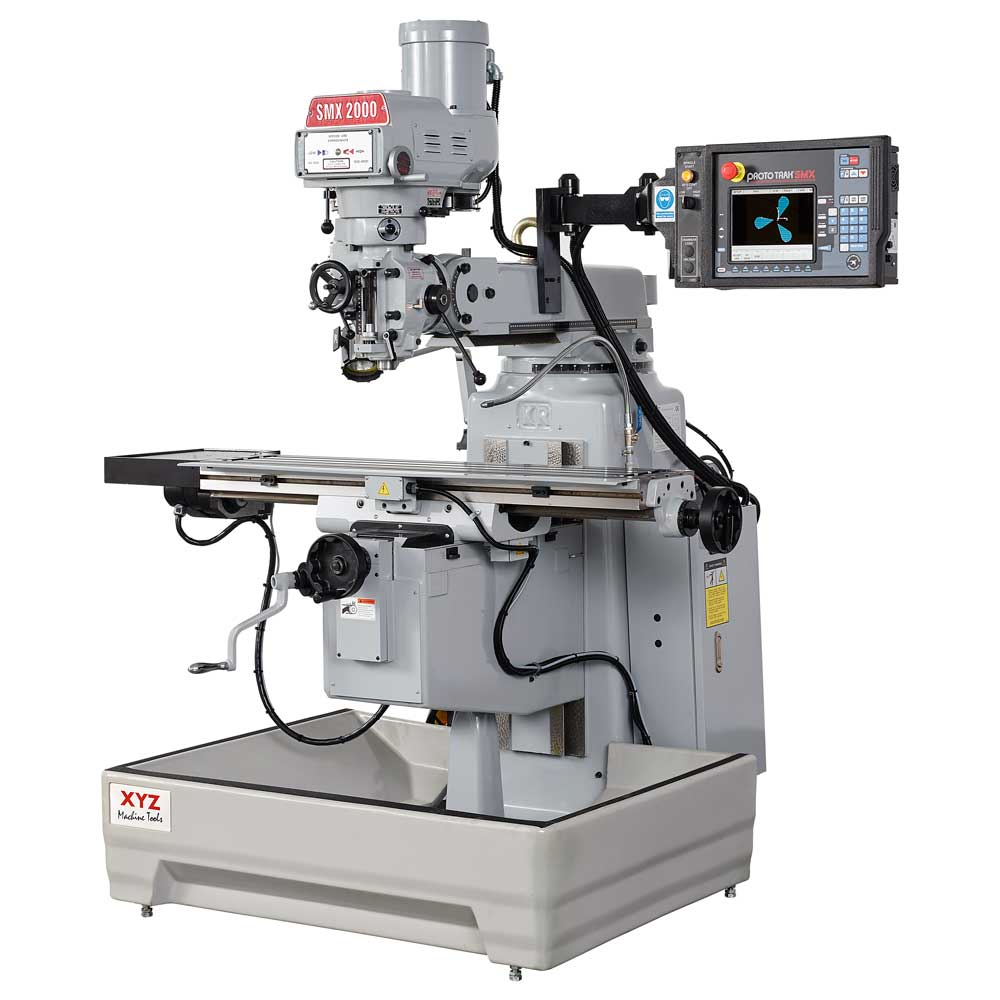 XYZ-SMX-2000-3